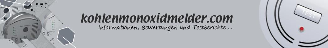 Kohlenmonoxid Melder