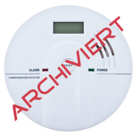 Protector CO-200 / Archiviert