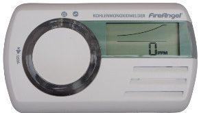 FireAngel CO-9D Kohlenmonoxidmelder