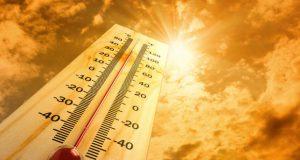 Gefahr: Kohlenmonoxid im Sommer