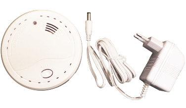 Mumbi GM100 Gasmelder Netzgerät